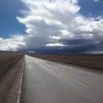 Life on the open road