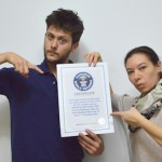 Our Guinness World Record